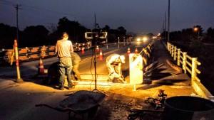 Puente culebra, la troncal cauchos vikingo (4)