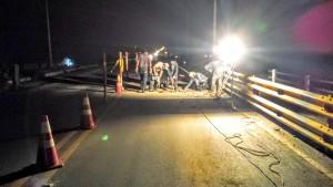 Puente culebra, la troncal cauchos vikingo (6)