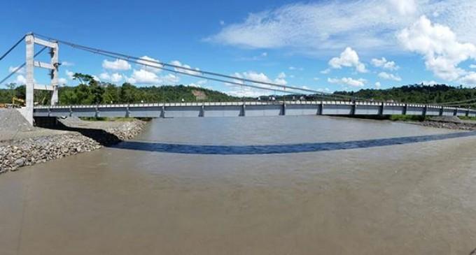 Provisión de juntas en Puente de Palora