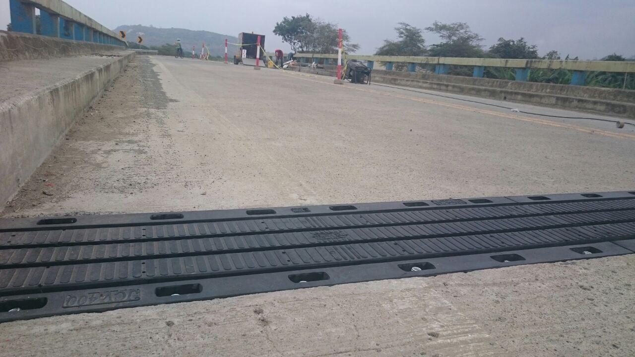 Proyecto Puente Margarita-Chone