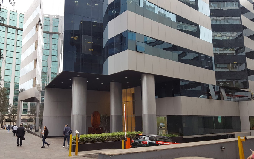 Apertura Oficina Peru