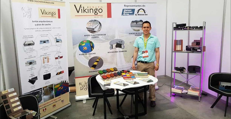 Expo Camacol 2018