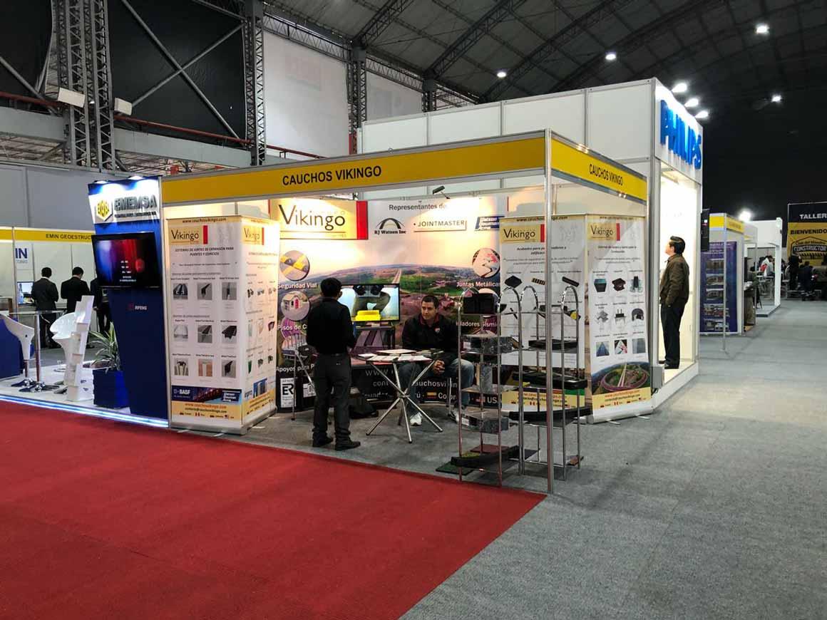 ExpoArcon 2018