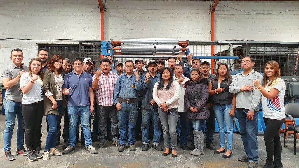 Charla Mucho Mejor Ecuador